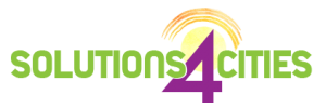 Solutions 4 Cities  Logo